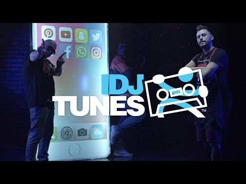 YOUNG PALK X VOJKE DJANS - NO NO (OFFICIAL VIDEO) 4K