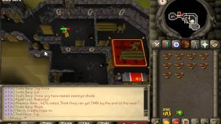 RuneScape - 2007 - Black Knights