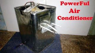 Comment Faire AC ( Air conditionné ) À la Maison Facile