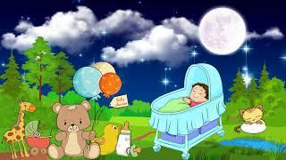 (어른이 들어도 5분안에 깊은숙면) 자장가 노래, 아이 잠잘오는 수면음악 ♫ Lullabies lullaby for Babies to go to sleep