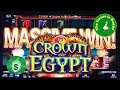 😄 Crown of Egypt slot machine, with 'New IGT' style, and Happy Goose