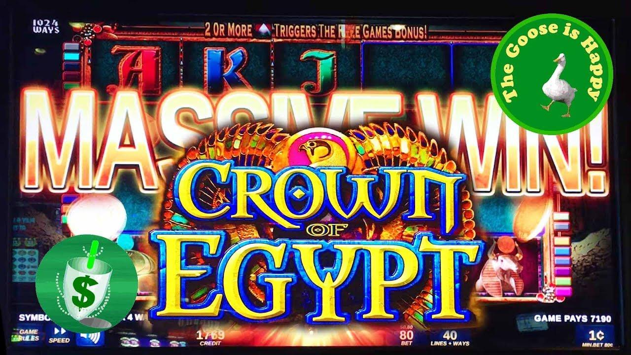 Slot Machine Egypt