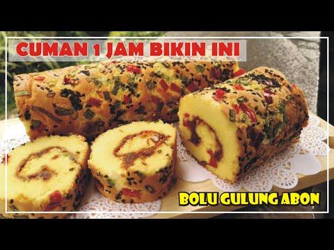 bolu-gulung-abon---cara-membuat-bolu-gulung-mayonaise