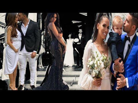 NABILLA ET THOMAS MARIÉS , LAURA ENCEINTE? MANON DEVOILE LES POTINS DE SON MARIAGE thumbnail