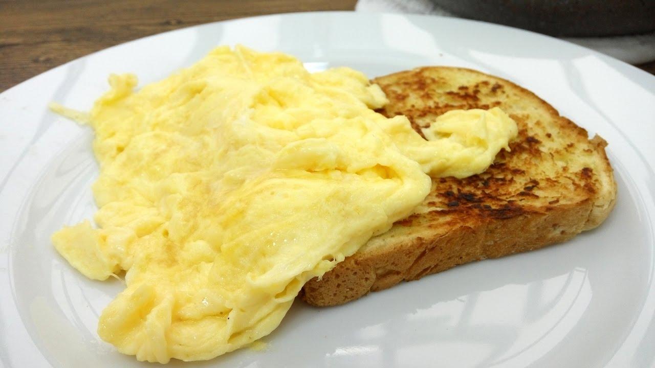 Real Simple Breakfast Combo