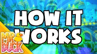 HOW THE ROBLOX AQUAMAN EVENT WORKS - WHAT YOU NEED TO KNOW!