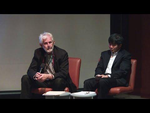 北美館│檔案轉向|姜苦樂|Archival Turn| John CLARK