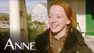 The Making of Anne | Behind the Scenes