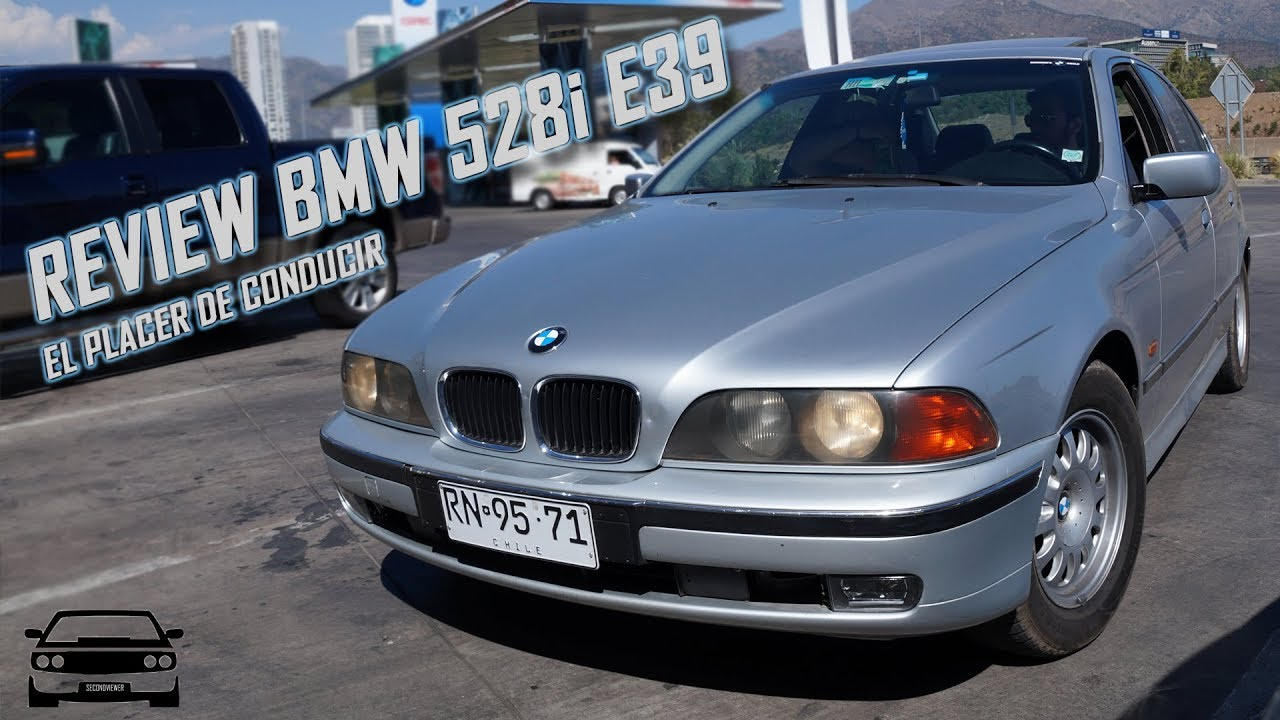 Review Bmw 528i E39 1997 Secondviewer Youtube