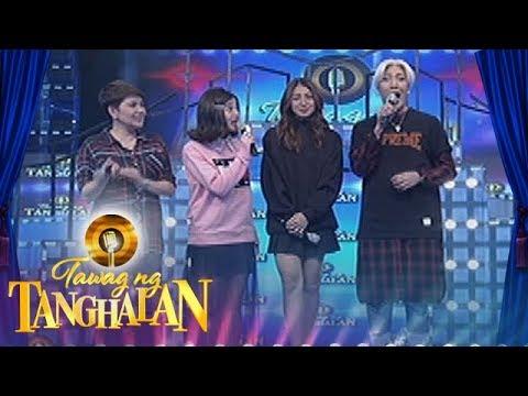 Tawag ng Tanghalan: Anne Curtis notices something about Vice Ganda