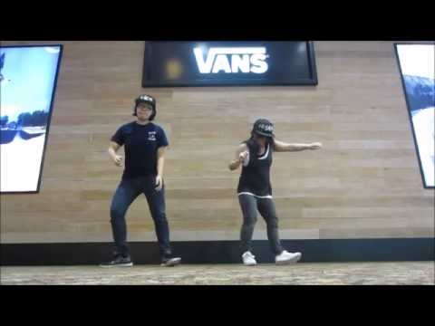 Far East Movement - Dirty Bass Ft. Tyga[Jay Park Choreo][Dance cover]