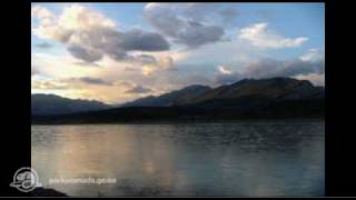 Nahanni National Park Reserve of Canada  Management Planning Video