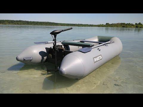 Лодка Ракета-330 + электромотор Haswing Osapian 30