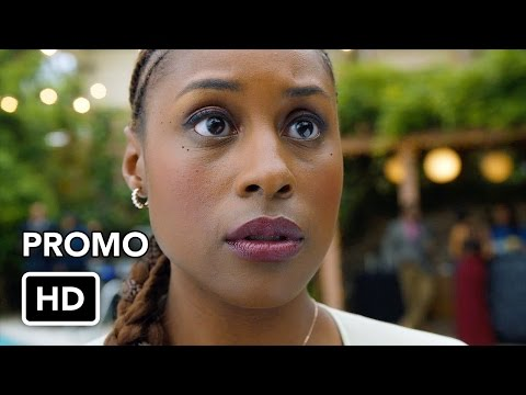 Insecure 1x07 Promo