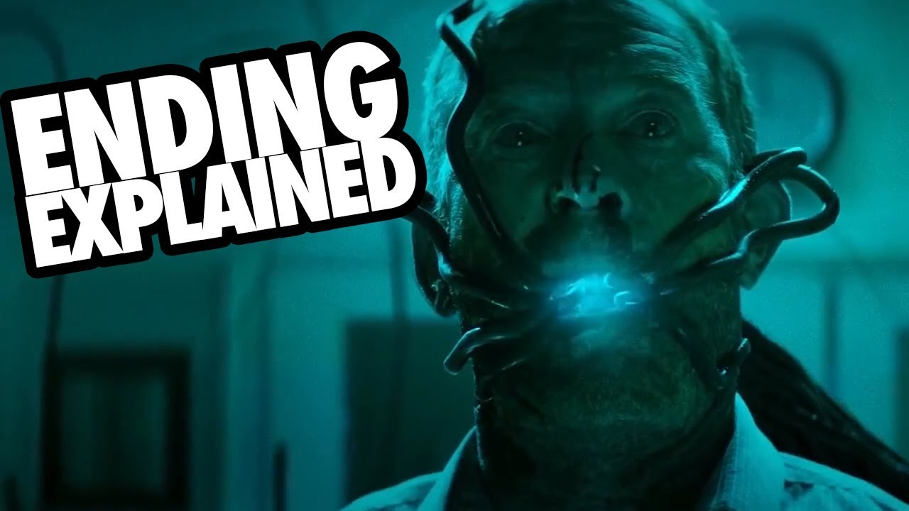 Download AWAIT FURTHER INSTRUCTIONS (2018) Ending Explained