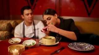 Sin Rumbo Fijo Nuevo León - Episodio 7 - Melissa Barrera (TURISMO MÉXICO)