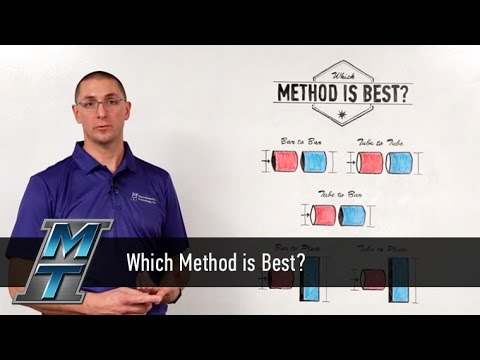 MTI Whiteboard Wednesdays: Which Method Is Best?