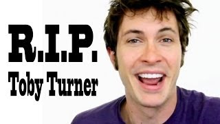 Toby Turner Found Dead