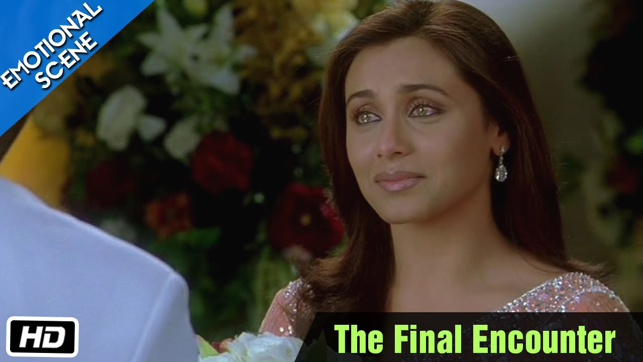 Download The Final Encounter - Emotional Scene - Kabhi Alvida Naa Kehna - Abhishek Bachchan, Rani Mukherjee
