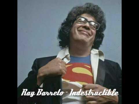 Ray Barreto - Indestructible
