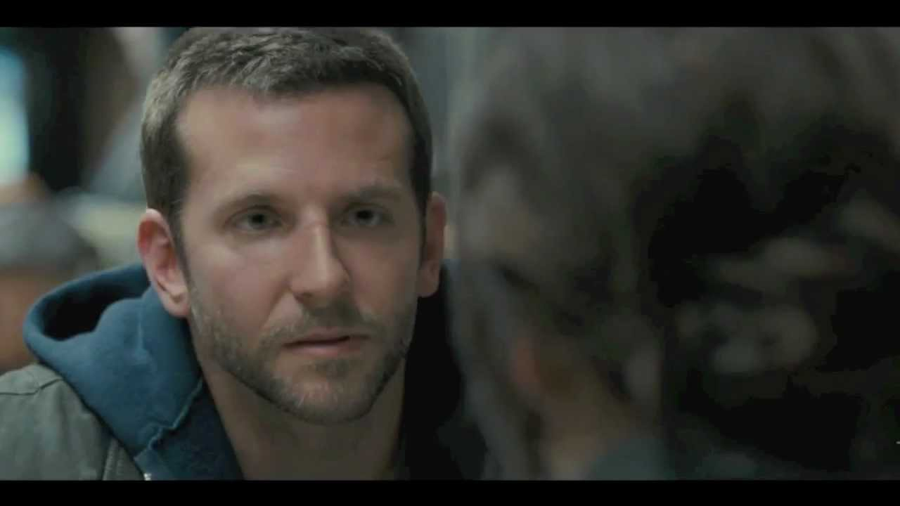 silver linings playbook diner scene hd youtube