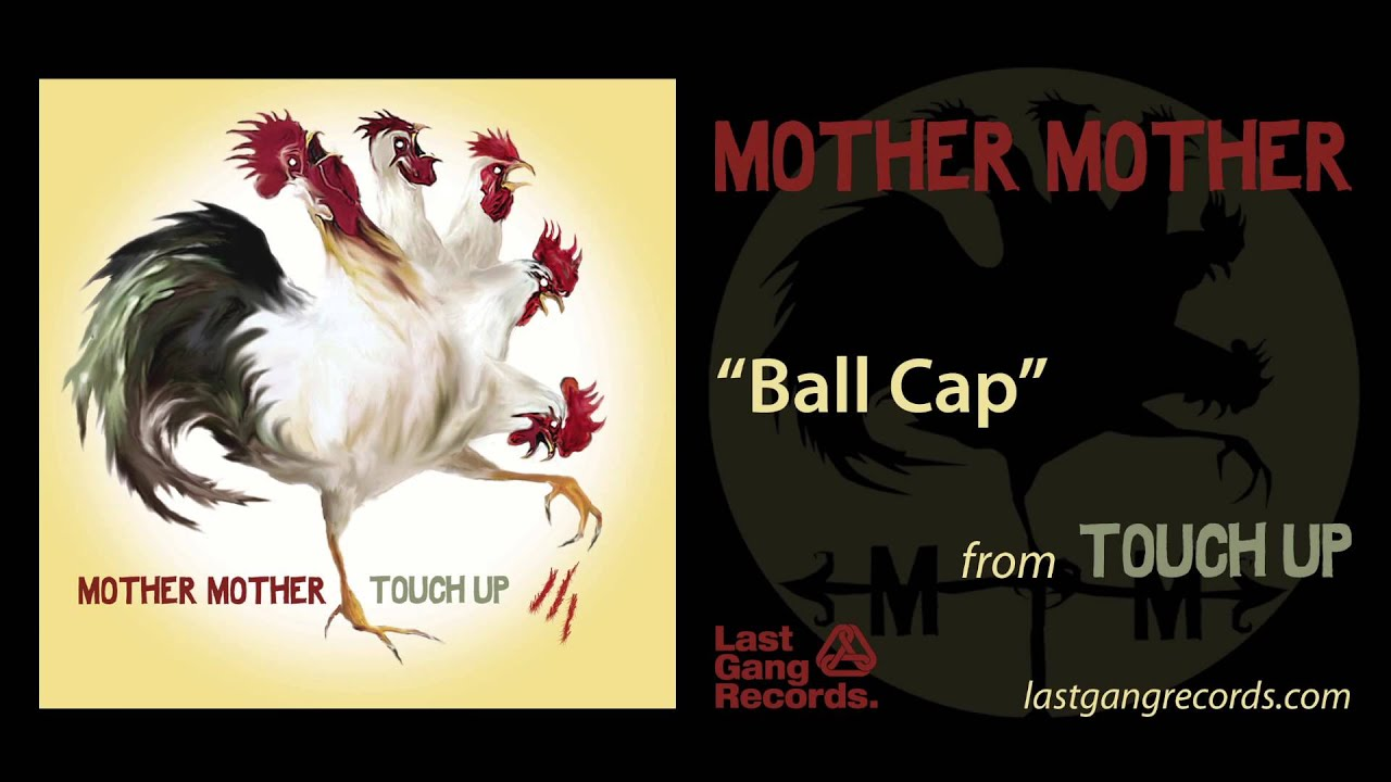 mother-mother-ball-cap-lastgangradio