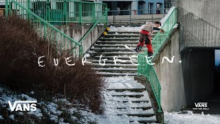 Vans Snow Presents: EVERGREEN. | Snow | VANS