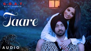 Diljit Dosanjh: Taare (Audio) | Latest Punjabi Song 2020