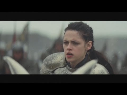 Snow White and the Huntsman - Teaser Trailer