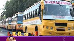 Vivekanandha Educational Institutions For Women,Tiruchengode