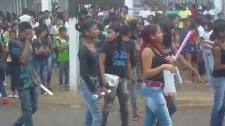 Escola Gonçalo Vieira -Breu Branco
