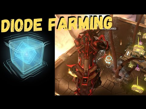 Warframe How To Farm Cubic Diodes 2020 Youtube In it, you can inadvertently (or kuva liches are created when a kuva larvling spawns into a 20+ grineer mission and is killed by the player. youtube