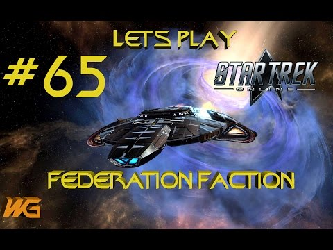 65 - Let's Play Star Trek Online - Specializations