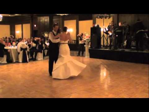 First Wedding Dance  Beyond the Sea