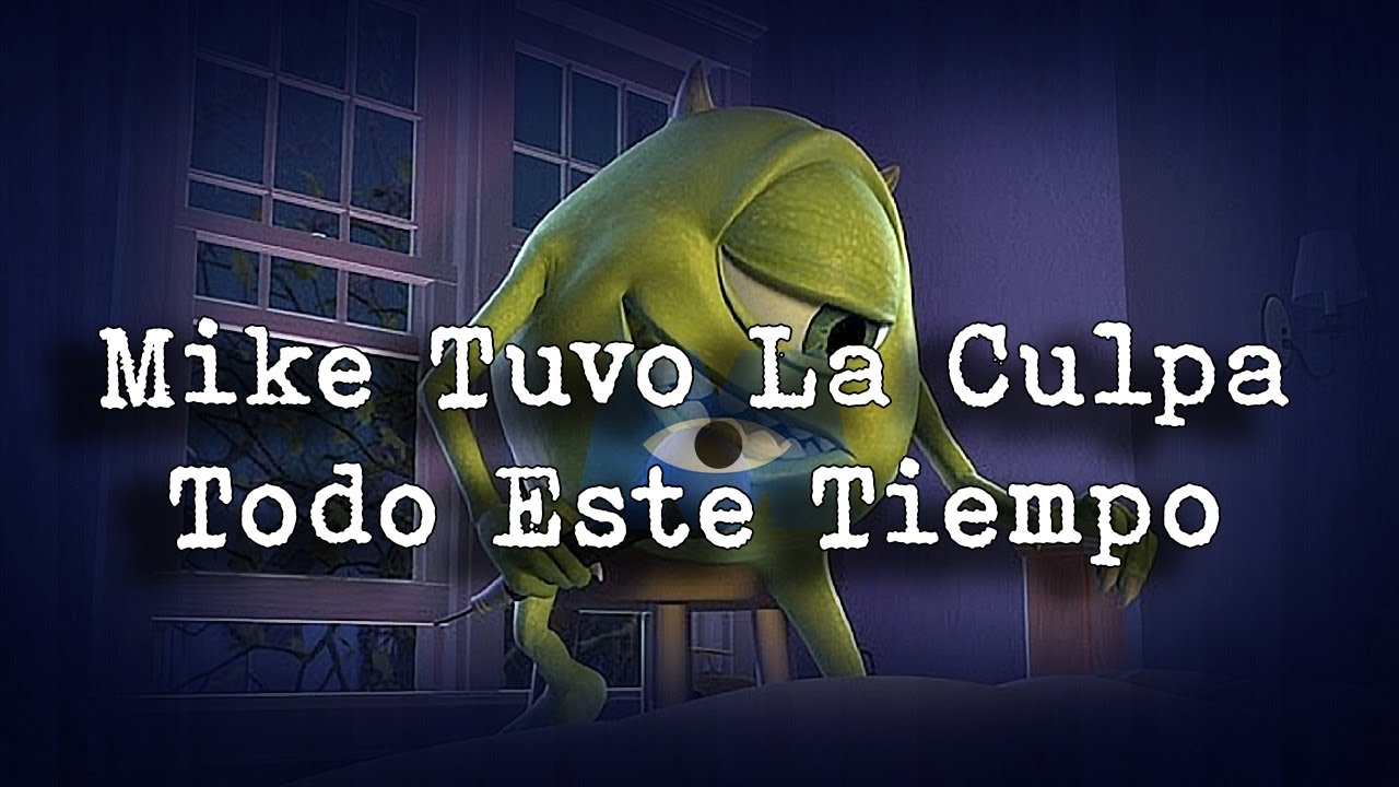 | Mike Wazowski Es El Culpable De Todo En Monsters Inc | Teorías De Monsters Inc |