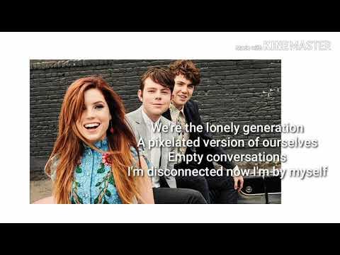 Download Echosmith - Lonely Generation   Mp4 baru