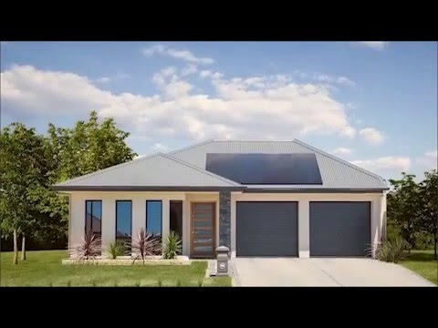 ElectriCare Residential Solar Power Installations