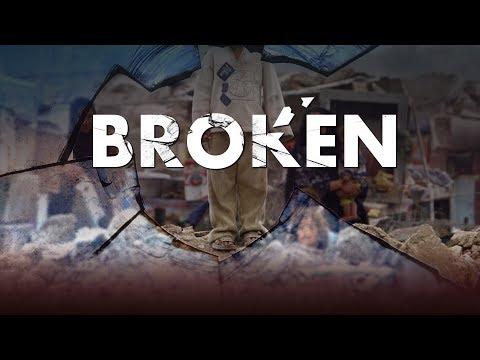 Broken - Widows & Orphans of Karbala, Iraq