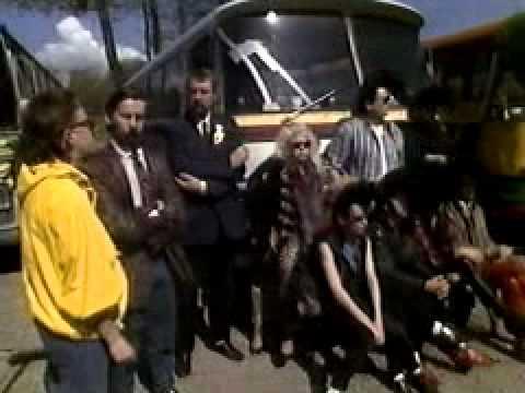 Leningrad Cowboys, Music Box 1986