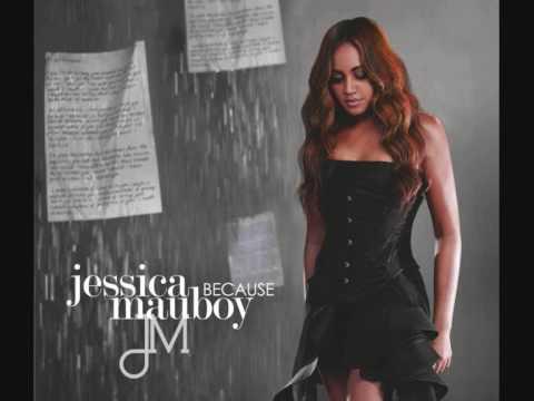 Jessica mauboy-Because (HQ) + LYRICS