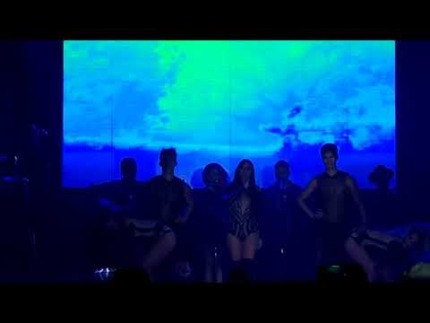Maite Perroni - Loca (Live Tour - Curitiba)