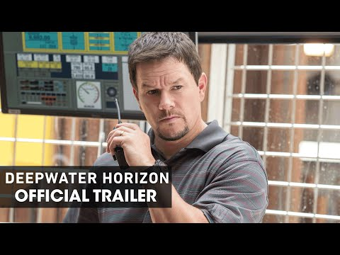 Thumbnail: Deepwater Horizon (2016) Official Movie Trailer – 'Courage'