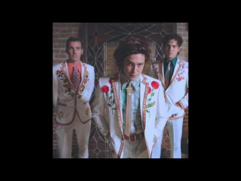 The Growlers  - Heaven in Hell [DEMO]