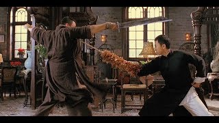 IP MAN - Awesome Fight Scenes