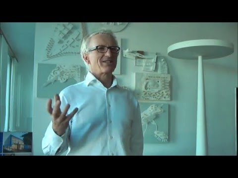 Video: Architect Dieterle about the concept of the Kigali Convention Complex