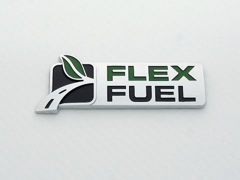 the truth about flex fuel e85 ethanol youtube. Black Bedroom Furniture Sets. Home Design Ideas