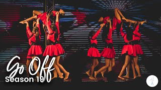 Go Off | Dancemakers of Atlanta