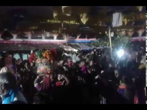 Yaha mogi band khargon