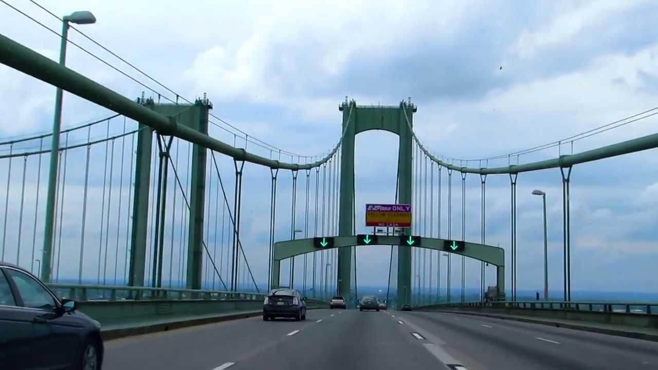 Bridge Memorial Delaware