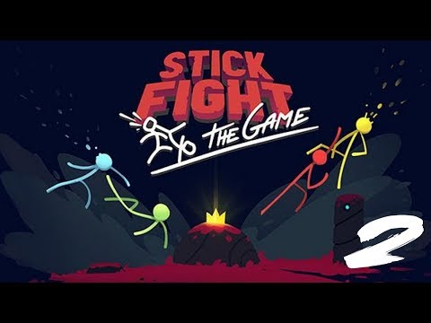 HE WAS FAKING! STICK FIGHT THE GAME #2